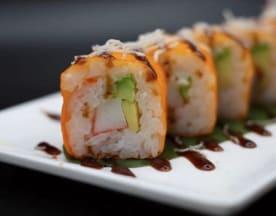 Sushi He VII, Barbera Del Valles