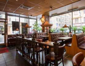 El Aguila Tapas Bar, Stockholm