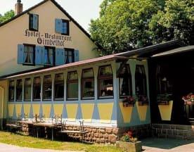 Hotel Restaurant Gimbelhof, Lembach