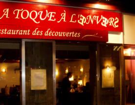 La Toque à l'Envers, Saint-Étienne
