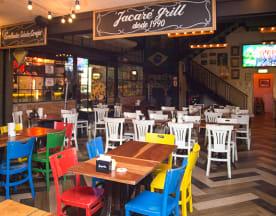 Jacaré Grill, São Paulo