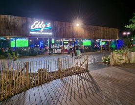 Eddy's Sports Bar, Osny