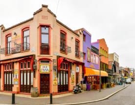 Que Pasa Streetfoodbar, Zaandam