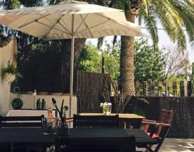 Samaruc Restaurante, Dénia