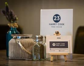 Harry Cook Free House, Cheltenham