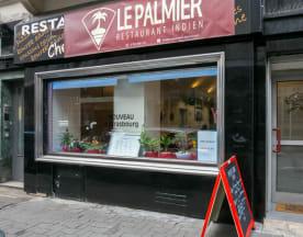 Le Palmier, Strasbourg