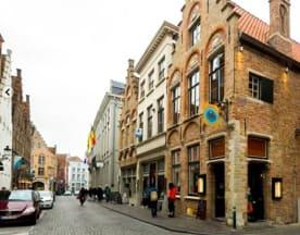 De Gouden Kroes, Brugge