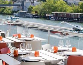 Octave Restaurant, Boulogne-Billancourt