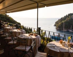 Ristorante La Terrazza, Portofino