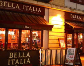 Bella Italia - Reading Oracle, Reading