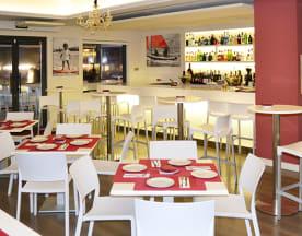 Anel Tapas & Lounge Bar, Pozuelo de Alarcón