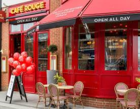 Café Rouge - Portsmouth, Portsmouth