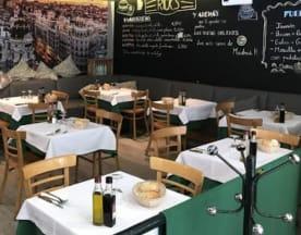 Cerveceria Rick´s, Madrid