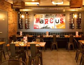 Marcus, Courbevoie