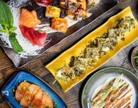 Ixi Modern Asian Cuisine, Utrecht