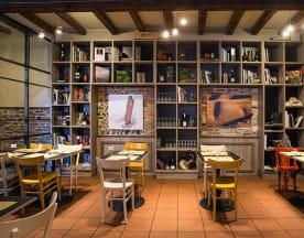 Scapin Osteria e Bottega, Verona