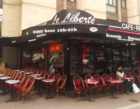 Le Liberté, Paris