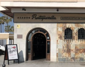 ASADOR PUNTAPARRILLA, Cádiz