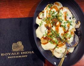 Royale India Restaurant, Brighton (VIC)