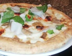 Pizzeria Regina di Cuori, Monza