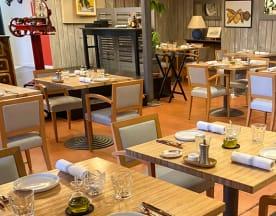 Caffe Cosi - La Trattoria de Bruno Caironi, Troyes
