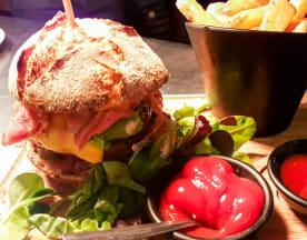 Pancake & burger bar, Amsterdam