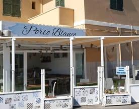 Porto Blanco, Anzio