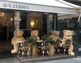 Aux Cerises, Paris
