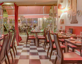 Chez Pino, Paris