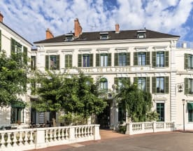 Najeti Restaurant le Relais, Beaune