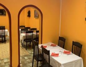 Avigna - Gastronomie Indienne, Paris