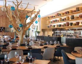 Toro Latin Kitchen & Bar, Ciudad de México