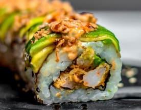 Zen Sushi, Heerlen