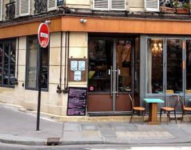Le Bébé, Paris