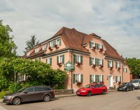 Hirsch Bebenhausen, Tübingen