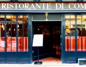 Ristorante di Como, Paris