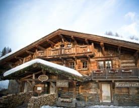 La Taverne du Mont d'Arbois, Megève