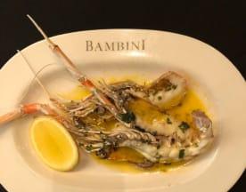 Bambini Trust Restaurant & Wine Room, Sydney (NSW)