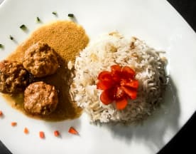 Tre Corone cucina INDIANA e ITALIANA, Francavilla al Mare