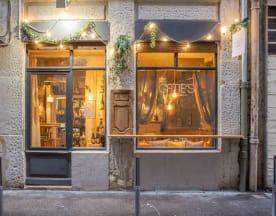 Catie's, Lyon