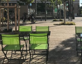 Resto Paradis, La Garenne-Colombes