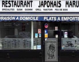 Maruyama Sushi, Montrouge