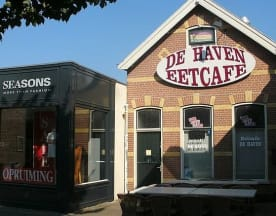 Eetcafe de Haven, Werkendam
