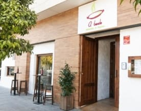 A Banda, Sevilla