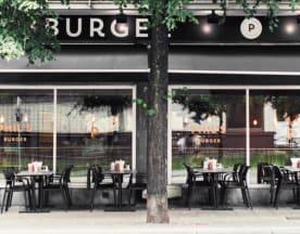 Phils Burger Fleminggatan, Stockholm