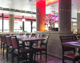 Sushi 93, Bobigny
