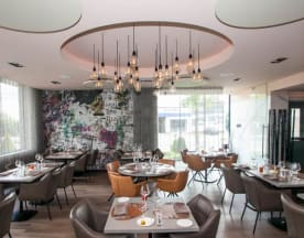 Bib Gourmand Restaurant Magnific, Maasmechelen