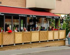 Lilla Krogen, Norrköping