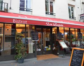Les Barjots, Paris