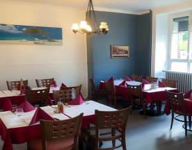 Restaurant du Commerce, Genève